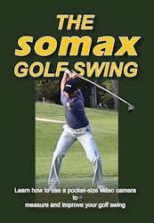Somax Golf Swing DVD Set