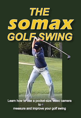 Somax Golf Swing Cover